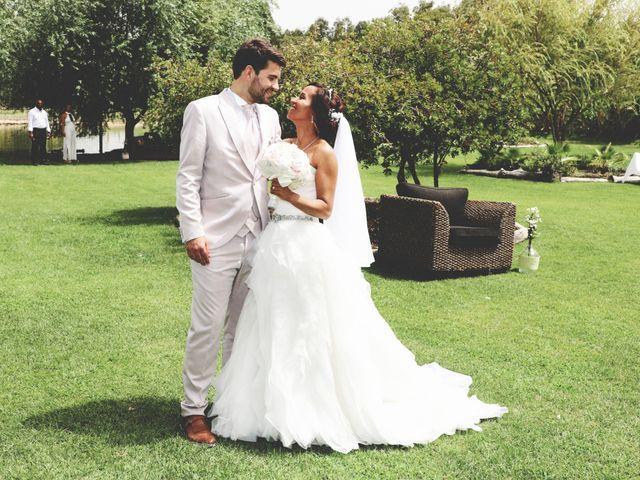 O casamento de Reginia e Tiago