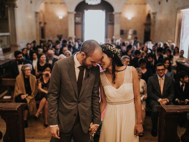 O casamento de David e Maria em Gradil, Mafra 8