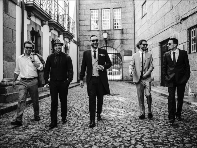 O casamento de Sabrina e Tiago em Guimarães, Guimarães 5