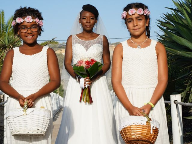 O casamento de António e Carolina em Almada, Almada 16