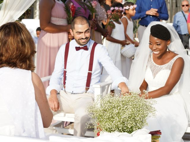 O casamento de António e Carolina em Almada, Almada 21