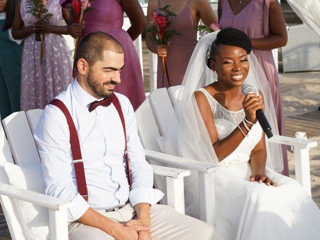 O casamento de António e Carolina em Almada, Almada 26
