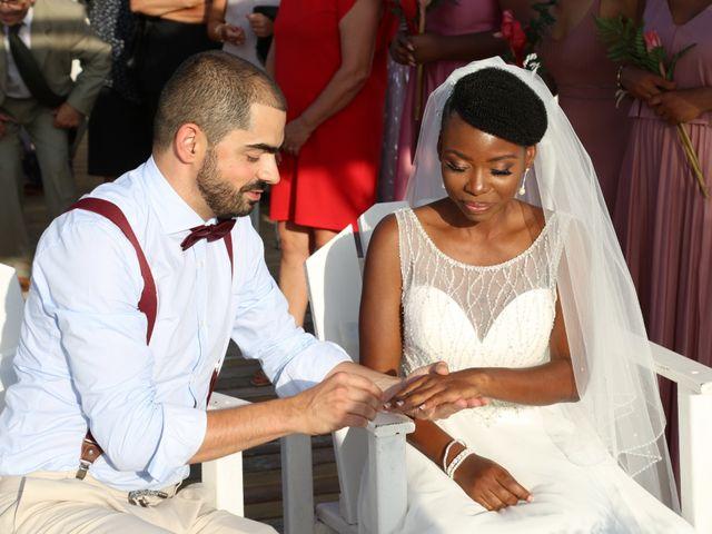 O casamento de António e Carolina em Almada, Almada 28