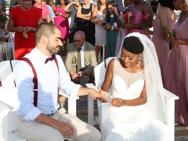 O casamento de António e Carolina em Almada, Almada 29