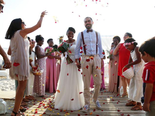 O casamento de António e Carolina em Almada, Almada 33