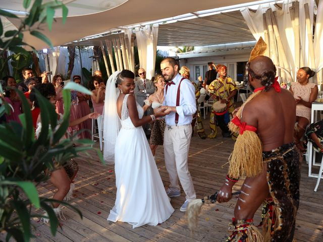 O casamento de António e Carolina em Almada, Almada 41