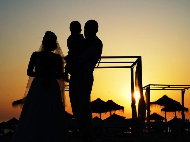 O casamento de António e Carolina em Almada, Almada 44