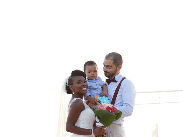 O casamento de António e Carolina em Almada, Almada 45