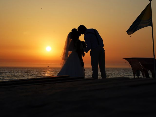 O casamento de António e Carolina em Almada, Almada 49