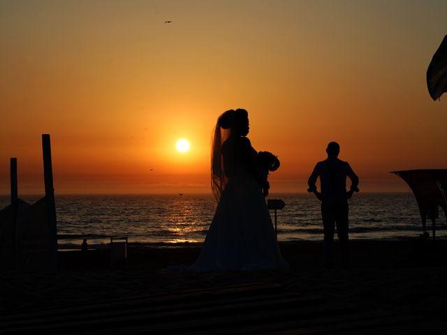O casamento de António e Carolina em Almada, Almada 52