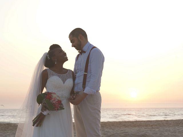 O casamento de António e Carolina em Almada, Almada 53
