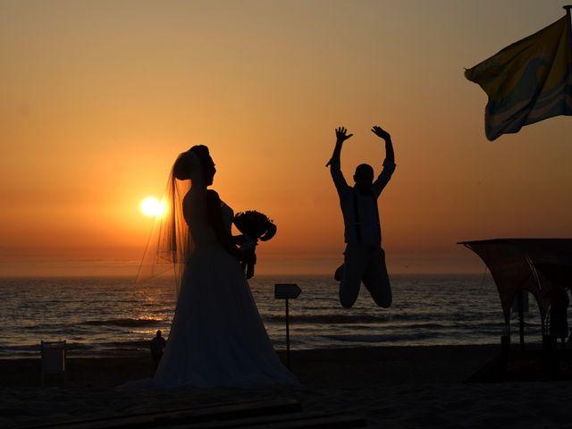 O casamento de António e Carolina em Almada, Almada 54