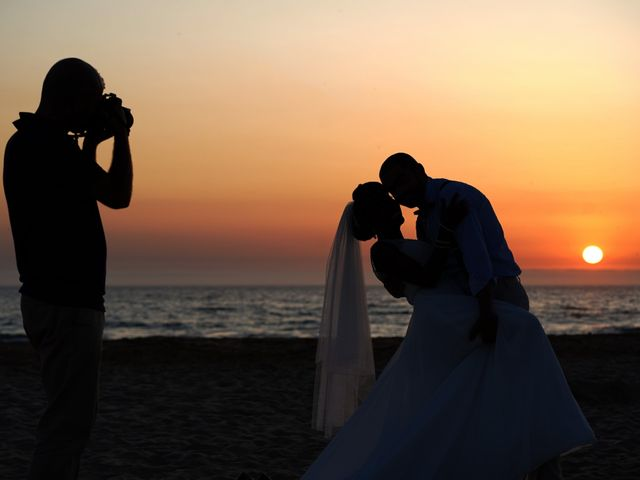 O casamento de António e Carolina em Almada, Almada 55