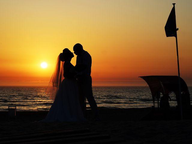 O casamento de António e Carolina em Almada, Almada 56