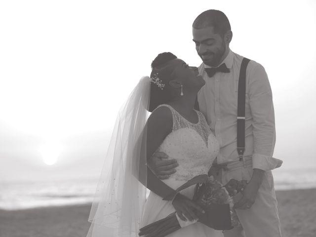 O casamento de António e Carolina em Almada, Almada 57