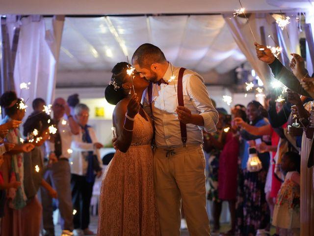 O casamento de António e Carolina em Almada, Almada 69