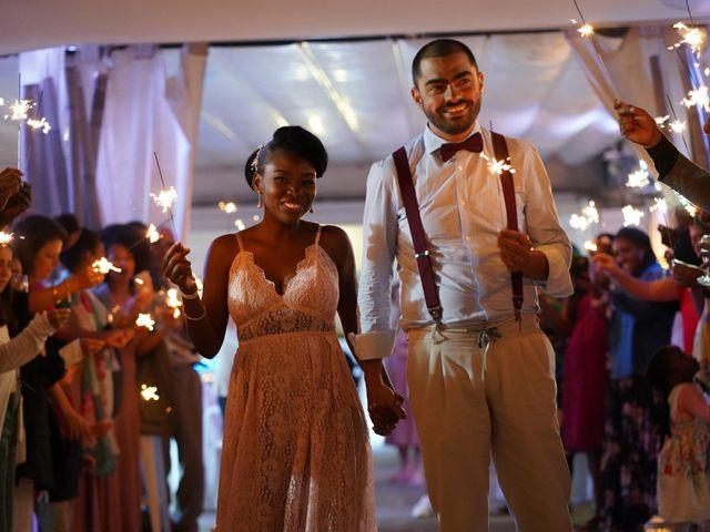 O casamento de António e Carolina em Almada, Almada 70