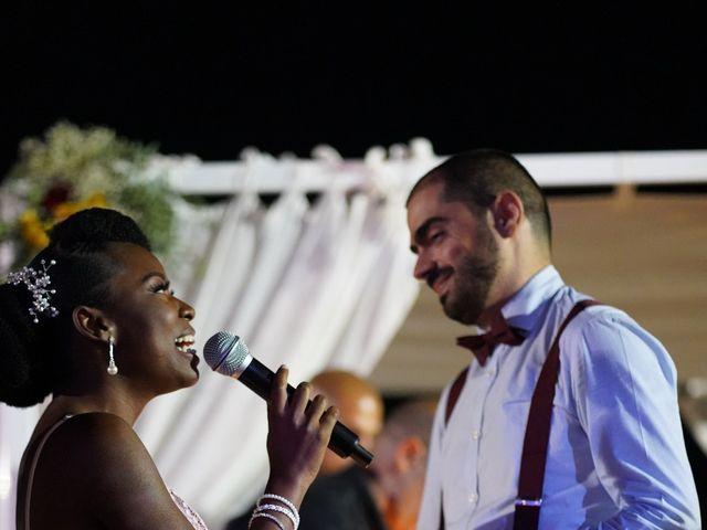 O casamento de António e Carolina em Almada, Almada 75