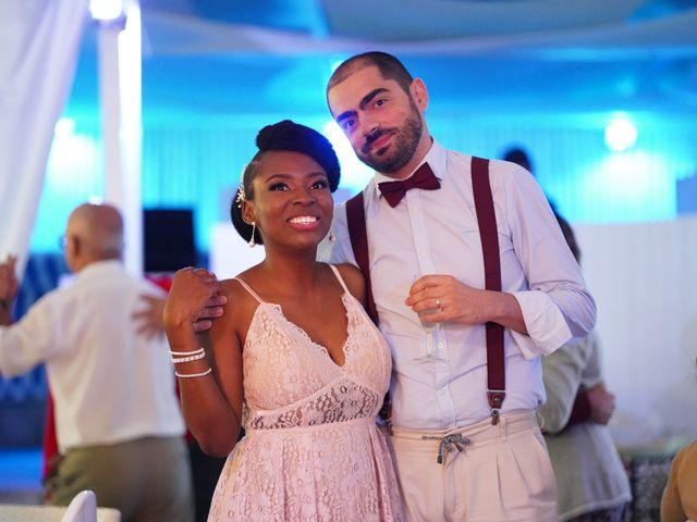 O casamento de António e Carolina em Almada, Almada 80