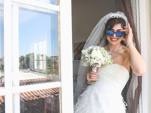 O casamento de Ricardo e Vanessa em Manique, Cascais 26