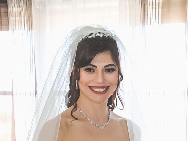 O casamento de Ricardo e Vanessa em Manique, Cascais 27