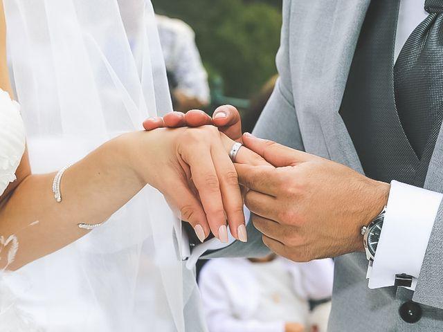 O casamento de Ricardo e Vanessa em Manique, Cascais 31