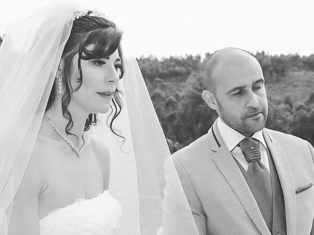 O casamento de Ricardo e Vanessa em Manique, Cascais 33