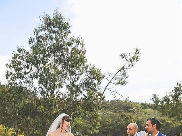 O casamento de Ricardo e Vanessa em Manique, Cascais 36