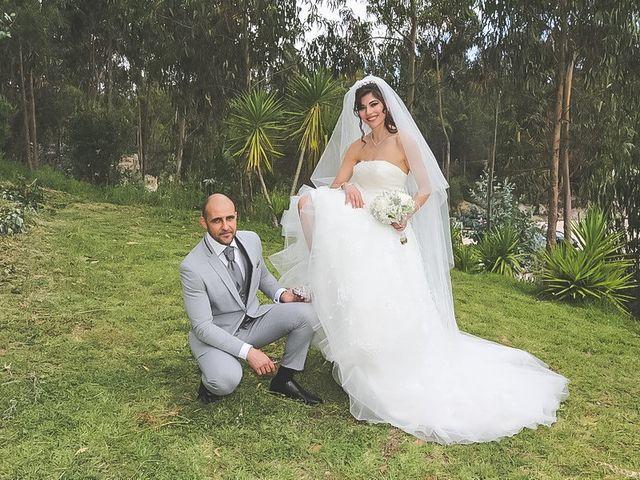 O casamento de Ricardo e Vanessa em Manique, Cascais 37