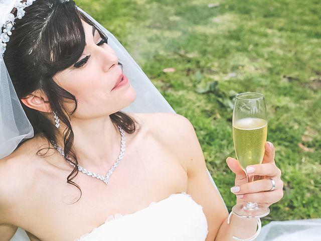 O casamento de Ricardo e Vanessa em Manique, Cascais 38