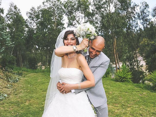 O casamento de Ricardo e Vanessa em Manique, Cascais 40