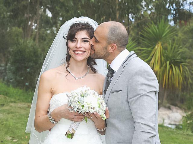 O casamento de Ricardo e Vanessa em Manique, Cascais 1