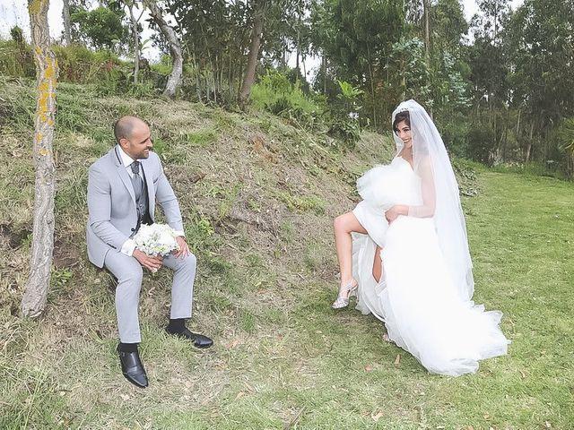 O casamento de Ricardo e Vanessa em Manique, Cascais 42