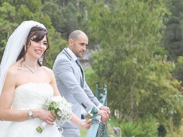 O casamento de Ricardo e Vanessa em Manique, Cascais 43
