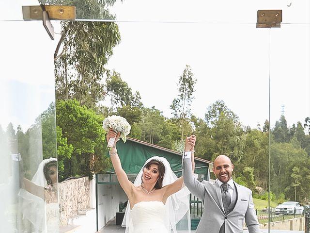 O casamento de Ricardo e Vanessa em Manique, Cascais 44