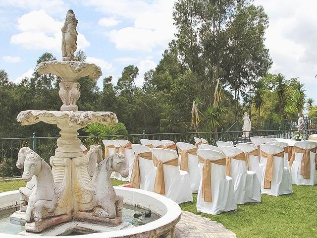 O casamento de Ricardo e Vanessa em Manique, Cascais 47