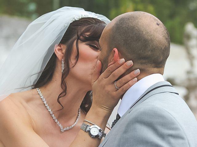 O casamento de Ricardo e Vanessa em Manique, Cascais 53