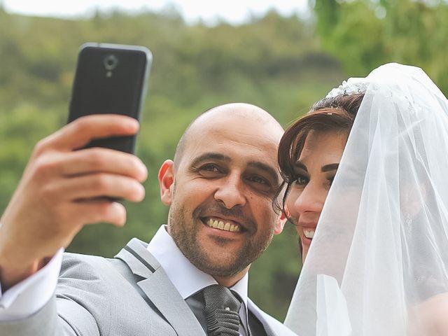 O casamento de Ricardo e Vanessa em Manique, Cascais 2