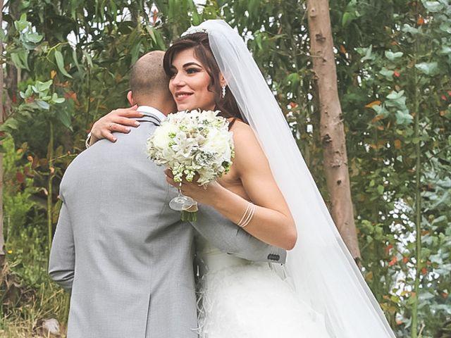 O casamento de Ricardo e Vanessa em Manique, Cascais 55