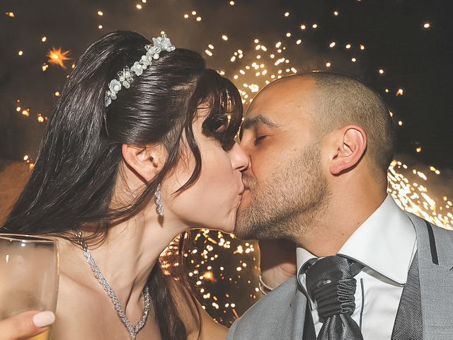 O casamento de Ricardo e Vanessa em Manique, Cascais 59