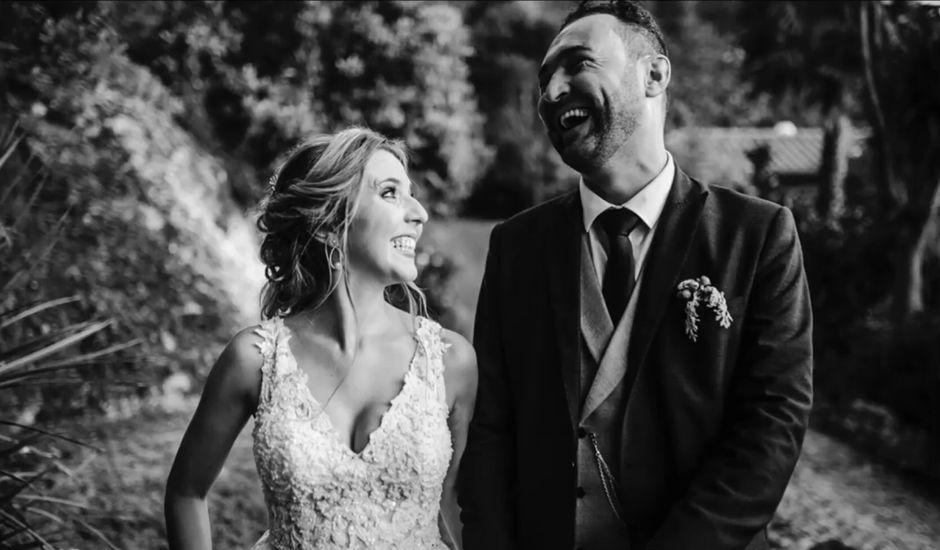 O casamento de Sabrina e Tiago em Guimarães, Guimarães