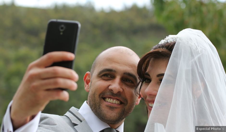 O casamento de Ricardo e Vanessa em Manique, Cascais