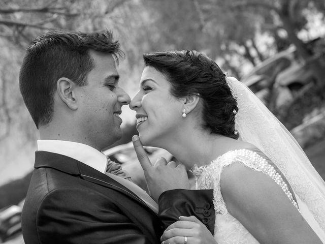 O casamento de Inês e Rafael