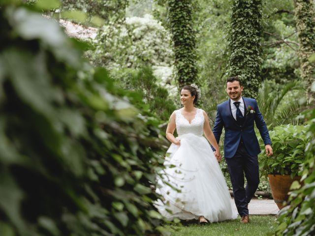 O casamento de Leonardo e Mariana em Benedita, Alcobaça 16