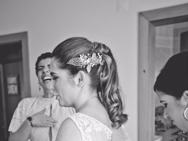 O casamento de André e Marta em Montijo, Montijo 6