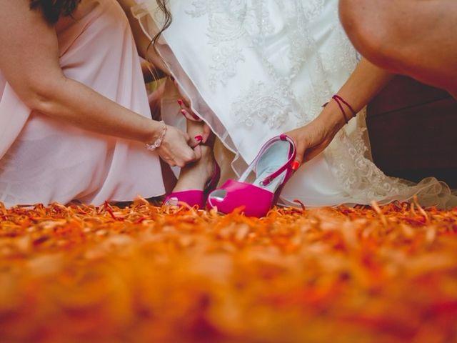 O casamento de André e Marta em Montijo, Montijo 12