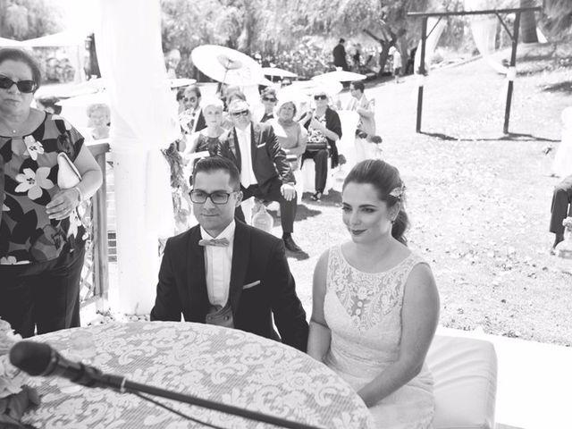 O casamento de André e Marta em Montijo, Montijo 17