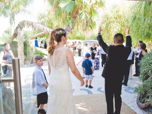 O casamento de André e Marta em Montijo, Montijo 22