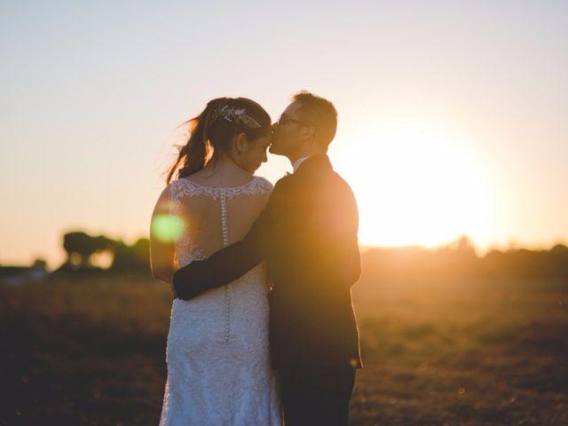 O casamento de André e Marta em Montijo, Montijo 24
