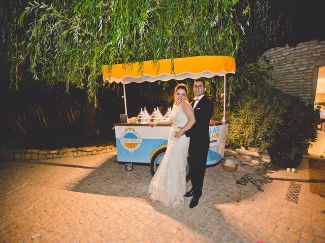 O casamento de André e Marta em Montijo, Montijo 30
